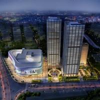 天津写字楼市场简报2017年第二季度