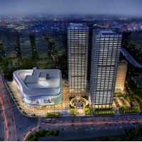 Tianjin Office Briefing - Summer 2017