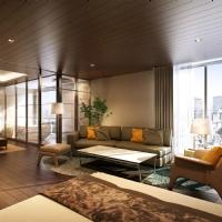 Tokyo Residential Sales 2H 2016