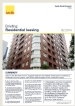 Tokyo Residential Leasing Briefing - Q2 2014