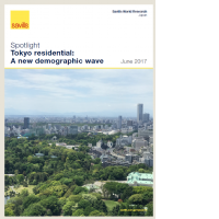 Tokyo Residential: A New Demographic Wave