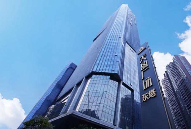广州写字楼市场简报2018年第二季度