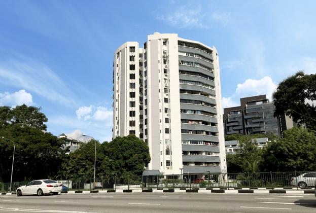 Singapore Investment Briefing Q2 2018