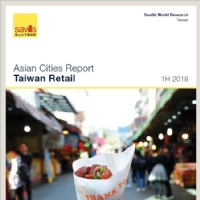 Taiwan Retail Briefing - 1H 2018
