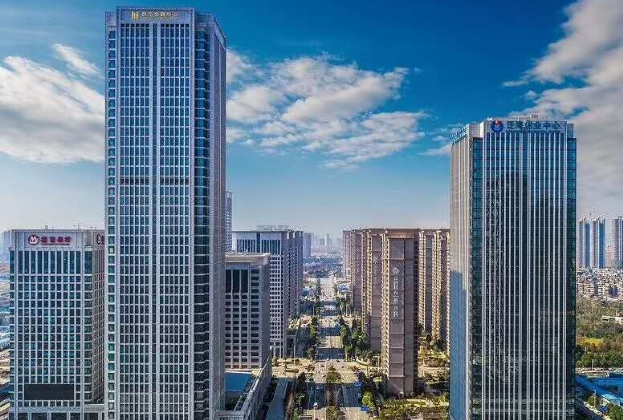 Wuhan Office Market in Minutes - Spring 2019