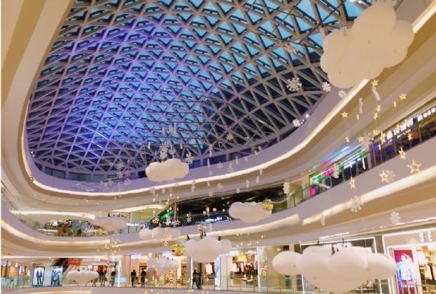 Wuhan Retail Briefing - Winter 2018