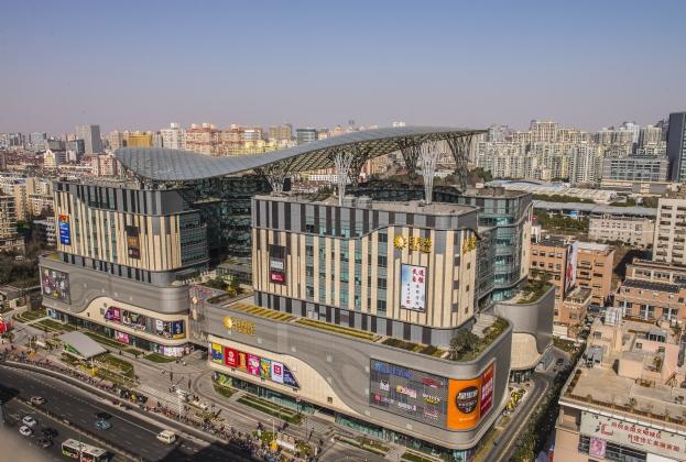 上海寫字樓市場簡報2018年第三季度