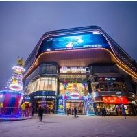 重庆商铺市场简报2017年第四季度